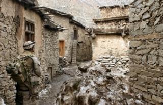 AB yetkilisi: Afganistan krizine hazırlıksız yakalandık