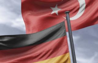 Alman siyasetinde sadece yüzde 2 ile temsil edilen...