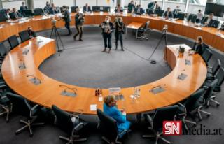 Almanya'da kara para aklamayı ört bas soruşturmasında...