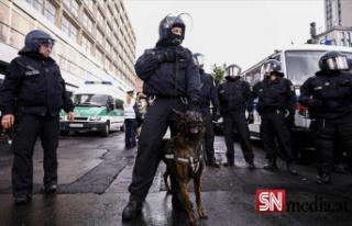 Almanya'da Radikal İslamcıların Sayısı Azaldı