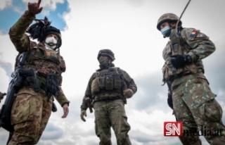Avrupa Birliği, ABD ve NATO'ya rağmen kendi 'Savunma...
