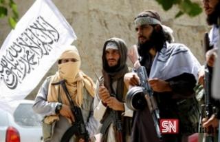 """Avrupa Birliği'nden Taliban açıklaması: """"İletişim..."""