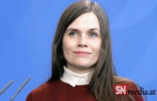 Avrupa'da bir ilk: İzlanda'da kadın milletvekilleri...