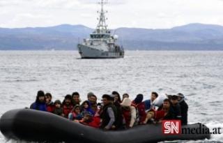 Avrupa Konseyi'nden Yunanistan'a: Göçmenleri...