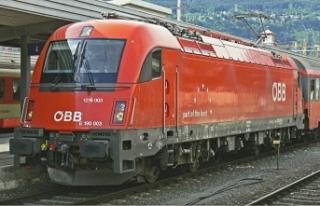 Avrupa'da demiryolu ulaşımı: Sorunlar, projeler...