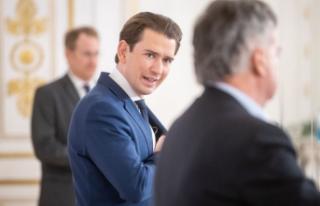 Avusturya Başbakanı Sebastian Kurz'a hakaret eden...