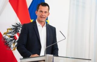 Avusturya sağlık bakanı ülkede daha fazla sıkılaştırmayı...