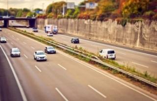 Avusturya'da trafik canavarlarına kötü haber:...