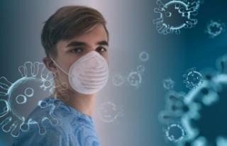 DSÖ'den 'Mu Varyantı' uyarısı: Aşılara...