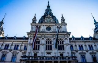 Graz'da KPÖ süprizi! ÖVP'li Belediye...
