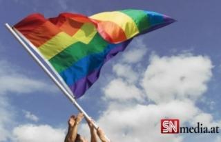 İsviçre'de eşcinsellerin evlenmesine ilişkin...