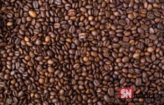 Kahve tiryakilerine iklim değişikliği uyarısı:...