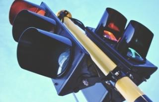 Korona trafik ışığı: Sadece 4 eyalet sarıda...