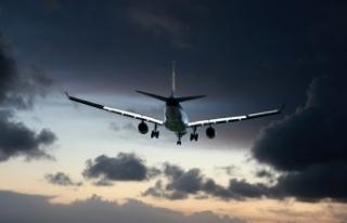 Rus uçağı radarda kayboldu