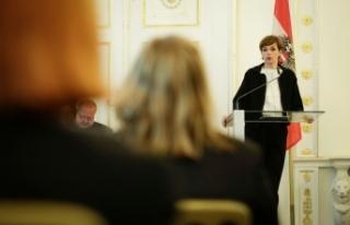 SPÖ Genel Başkanı Rendi-Wagner: Hükümet yaz boyunca...