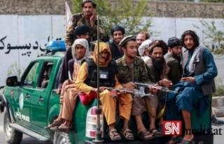 Taliban dünyanın en büyük altın koleksiyonunun...