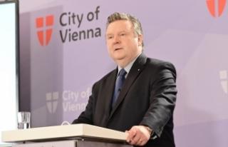 Viyana koronavirüs ile mücadele daha sıkı tedbirler...