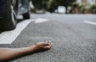 Yukarı Avusturya'da ölümcül kaza: Kadın kendi...