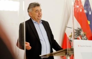 Avusturya Başbakan Yardımcısından önemli açıklamalar