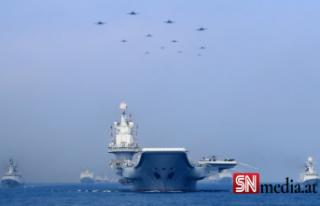 Çin resmi basını ABD'yi uyardı: Üçüncü dünya...