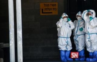 İsrail Covid-19'da 3. dozu zorunlu kılan ilk...