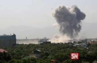 Kabil'de bombalı saldırı! Çok sayıda ölü...