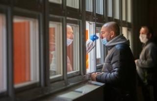 Koronavirüs: Avusturya'da ücretsiz test edilme...