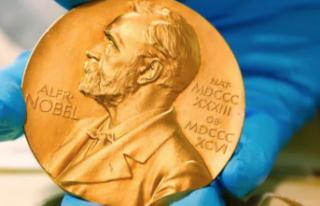 Nobel Fizik Ödülü'nü sahipleri belli oldu!