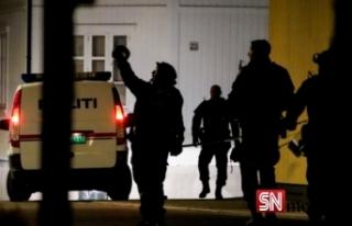 Norveç'te oklu saldırı: 5 ölü