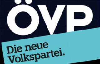 ÖVP merkez binasına baskın düzenlendi