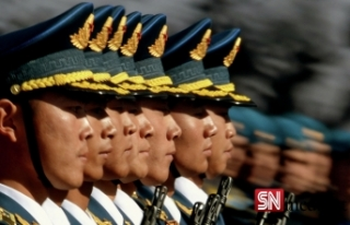 Tayvan: Çin 2025'e kadar Tayvan Boğazı'nı...