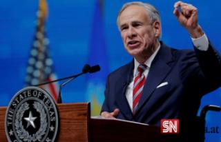 Texas'ın Cumhuriyetçi Valisi 'zorbalık'...