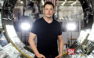 Musk'tan Mars açıklaması: Gidenler muhtemelen ölecek