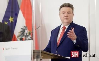 Viyana Belediye Başkanı Ludwig açılış vaatlerini frenledi ve Doskozil'i eleştirdi