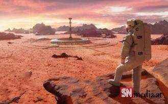 Bilim insanlarından 'Mars vebası' uyarısı: Kızıl Gezegen'den alınan örneklerin Dünya'ya getirilmesi yıkıcı bir pandemiye neden olabilir