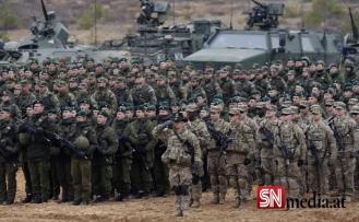 NATO, nükleer kapasiteli uçakların katılımıyla tatbikat yapıyor