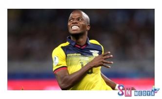 Enner Valencia resmen Fenerbahçe'de