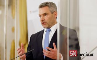 Avusturya İçişleri Bakanından polisleri sevindirecek duyuru