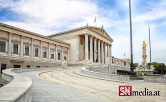 Avusturya: Parlamento'da milletvekillerine FFP2 maske gereksinimi geldi