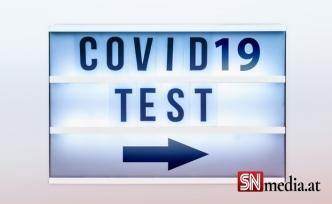 Avusturya'daki ücretsiz testlerin maliyeti açıklandı