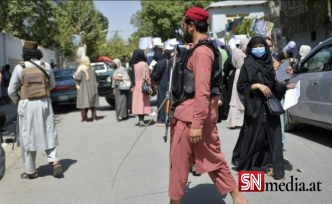 Taliban'dan kadınlara kriket yasağı