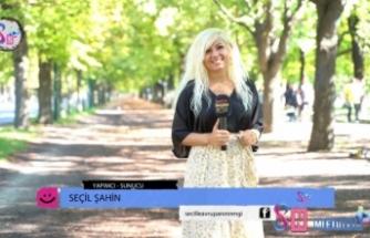 Seçil'le Avrupa'nın Rengi— Yeni Sezon Tanıtım Videosu