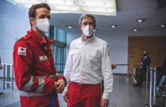 Avusturya: Kızıl Haç'tan acil kan bağışı yapın çağrısı