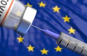 AB'den aşı hedefi: Yaz sonuna kadar yüzde 70