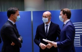 Hollanda Başbakanı Rutte halktan özür diledi
