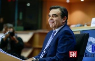 Avrupa Komisyonu: Türkiye olası göç akını için doğru mesajlar veriyor