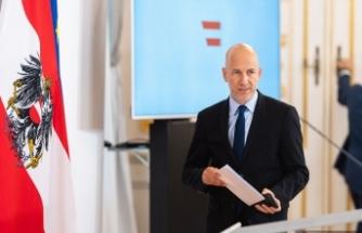 Avusturya Çalışma Bakanından önemli açıklamalar!