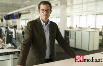 Almanya'da kadın gazetecileri taciz etiği iddia edilen Bild genel yayın yönetmeni Reichelt görevden alındı
