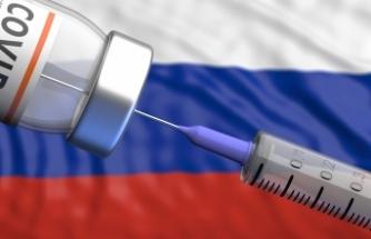 Rusya duyurdu: DSÖ Sputnik V'nin önündeki engelleri kaldırdı