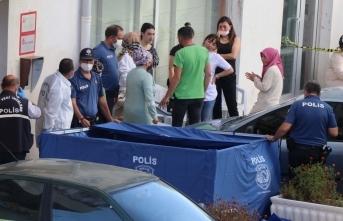 Avusturya'dan Kayseri'ye giden gurbetçi ailenin acı günü